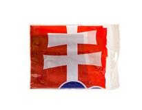 Vlajka pre fanúšikov Slovakia 90x60cm 1ks