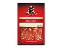 Kmotr Flamender saláma krájaná 6x75 g
