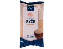 Metro Chef Ryža parboiled 1x5 kg