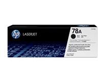 Toner 78A  black 2100listov HP 1ks