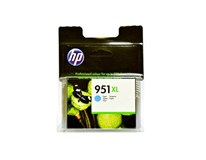 Cartridge 951XL cyan HP 1ks