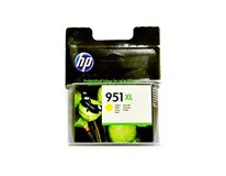 Cartridge 951XL yellow HP 1ks