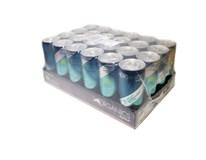 Red Bull organics tonic water energetický nápoj 24x250 ml PLECH