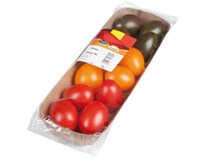 Rajčiny A´roma mix 35+ čerstvé 1x400 g vanička