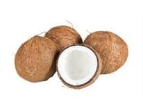 Kokosový orech mladý biely 900g+ čerstvý 1x1 ks