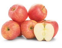 Jablká Gala 75+ I. SK čerstvé 1x3 kg
