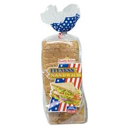 Sandwich Americký fitness 1x750 g