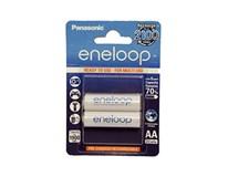 Batérie nabíjacie Eneloop AA 2ks
