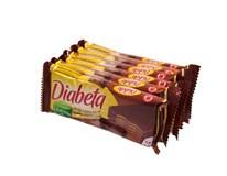 Diabeta Oblátka kakaová máčaná 6x32 g