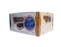 ANI Kakaové oblátky s mliečnym krémom 24x60 g