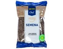 Metro Chef Chia semienko 1x250 g vrecko