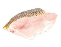 Kapor rybničný s kožou filet chlad. váž. cca 500-750 g