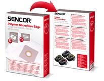 Vrecká k vysávaču SVC8 Sencor 5ks
