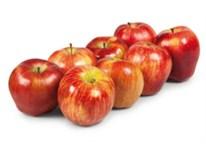 Jablká červené 65/75 čerstvé váž. cca 1 kg taška