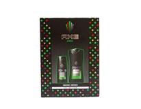 Axe Kazeta Africa sprchový gél+deodorant 1x1 ks
