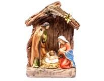 Betlehem Svätá rodina 1ks