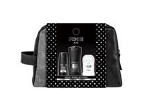 Axe Black Darčeková taška deo 50ml+ deo sprej150 ml+ sprch.gél 250ml 1x1 ks