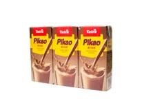 Tatra Pikao drink zahustené mlieko chlad. 3x300 ml