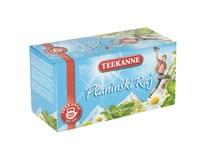 Teekanne Planinský raj bylinný čaj 3x36 g