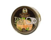 Franz Josef Tuniak filety v olivovom oleji 1x170 g