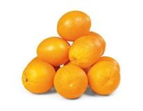 Pomaranče 3 I. čerstvé 1x5,3 kg bez chemického ošetrenia