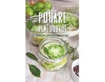 POHÁRE PLNÉ DOBRÔT
