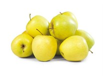 Jablká Golden Delicious 75+ čerstvé 1x3 kg