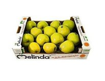 Jablká Golden Delicious 65/75 čerstvé1x13 kg