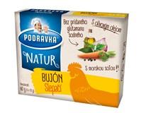 Podravka Natur Bujón slepačí 1x60 g