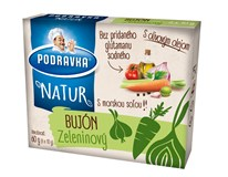 Podravka Natur Bujón zeleninový 1x60 g
