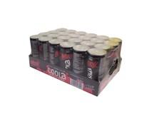 Maxx Coola energetický nápoj 24x250 ml PLECH