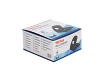 Dierovačka 135BK čierna Sigma 1ks