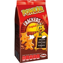 Intersnack Chio Pom-Bär Crackers original 1x90 g