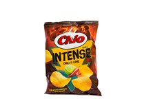 Intersnack Chio Intense chilli a limeta 1x65 g