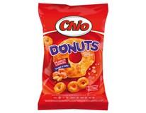 Intersnack Chio Donuts peanut a caramel 1x80 g