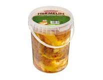 Sedlčanský Hermelín nakladaný s baraním rohom chlad. 4x100 g