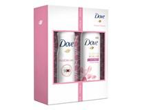 Kazeta Dove Rose oil 1x1 ks