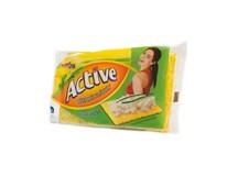 Bonavita Active krehké plátky kukuričné 1x70 g