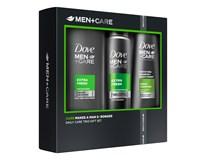 Kazeta Dove Men Extra Fresh set 1x1 ks