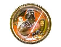 Tanier papierový Star Wars 23cm 8ks