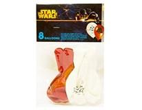 Balóniky Star Wars 28cm 8ks