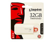 Kingston Flash disk DTIG4 USB 3.0 32GB 1ks