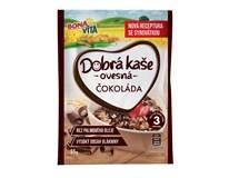 Bonavita Dobrá kaša ovsená čokoláda 1x65 g
