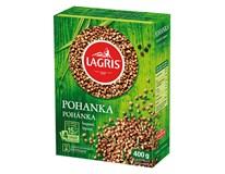 Lagris Pohánka varné vrecká 1x400 g