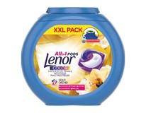 Lenor Gold Orchid color gélové kapsuly 47 praní