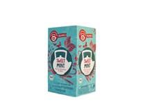 Teekanne Sweet mint BIO čaj 1x30 g