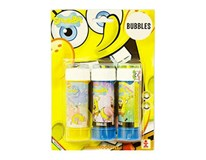 Bublifuky Spongebob 60ml blister 3ks