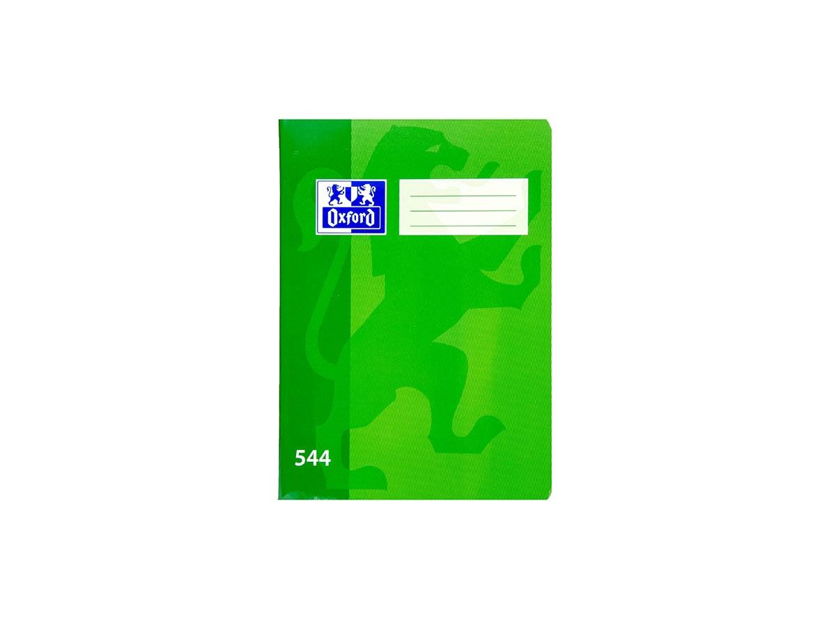 101673e4d6 Zošit školský Oxford 544 mix farieb 1ks - Bloky