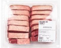 Hovädzia roštenka plátky ARG chlad. váž. 6xcca 200 g
