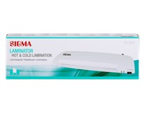 Laminátor SL302 A3 SIGMA 1ks